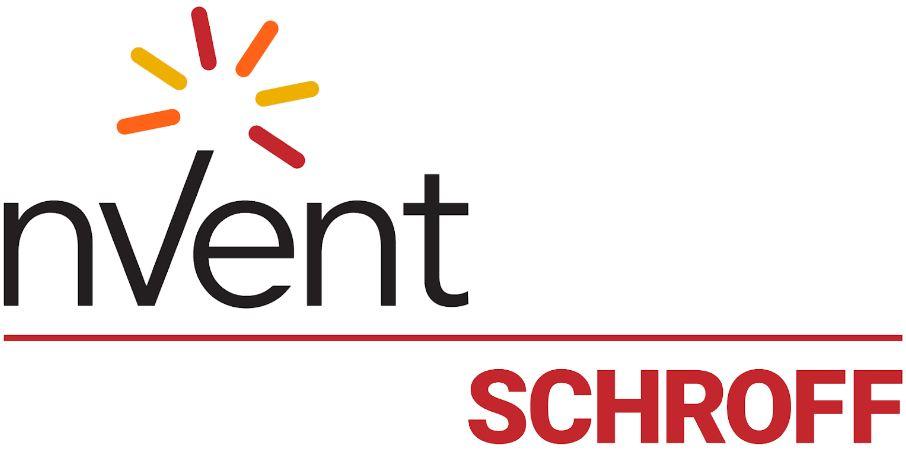 Nvent schroff logo