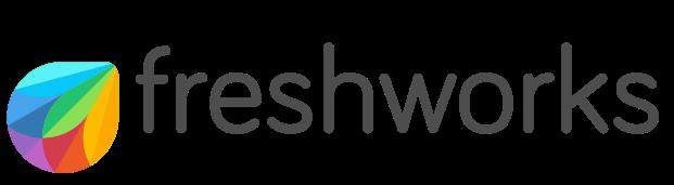 Freshworks vector logo