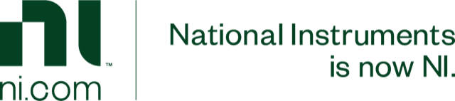 National instruments is now ni rgb forestgreen