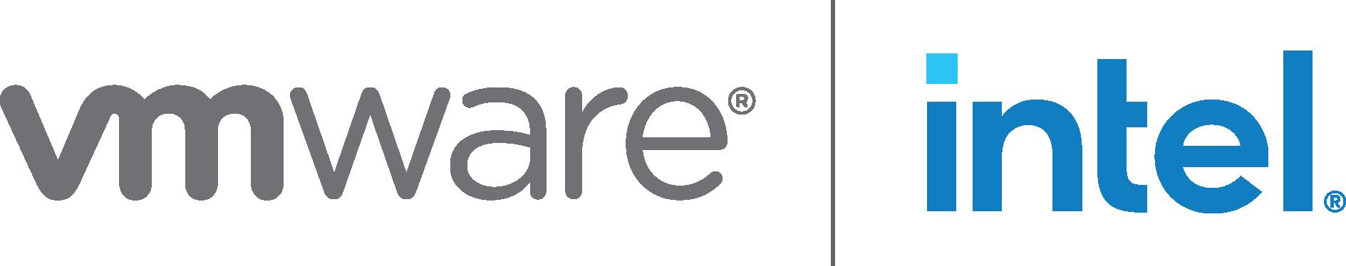 Vmware intel logolockup