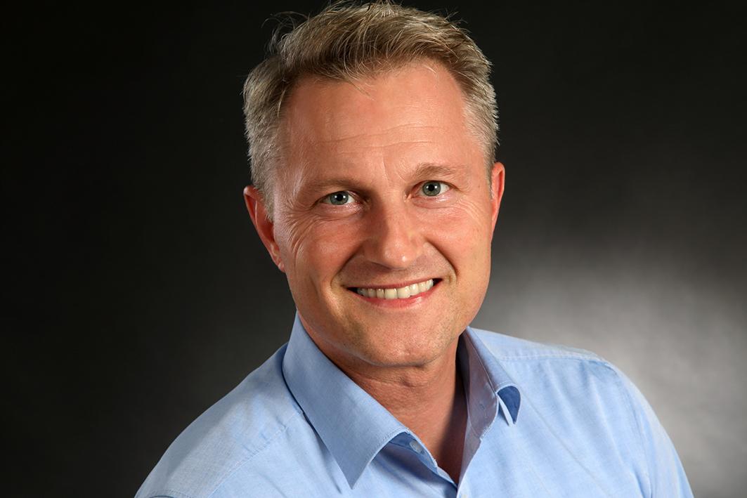 Hendrik Haas, Micro Focus