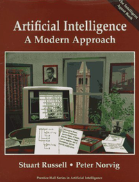 Artificial Intelligence A Modern Approach, 1st Edition