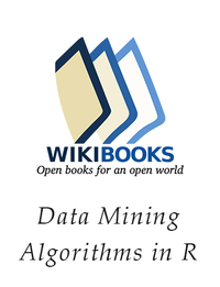 Data Mining Algorithms In R