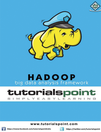 Hadoop Tutorial as a PDF