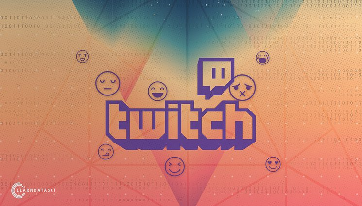 How to Stream Text Data from Twitch with Sockets in Python