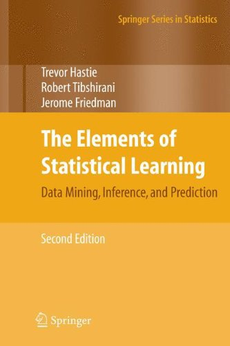Most Recommended Data Science And Machine Learning Books By