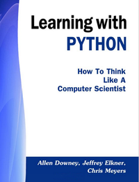 Learning with Python 3