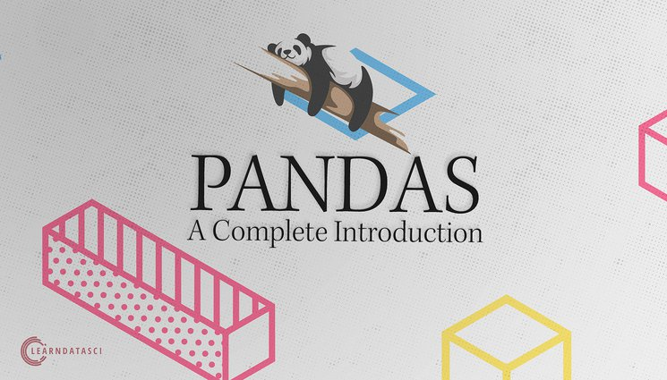 Python Pandas Tutorial: A Complete Introduction for