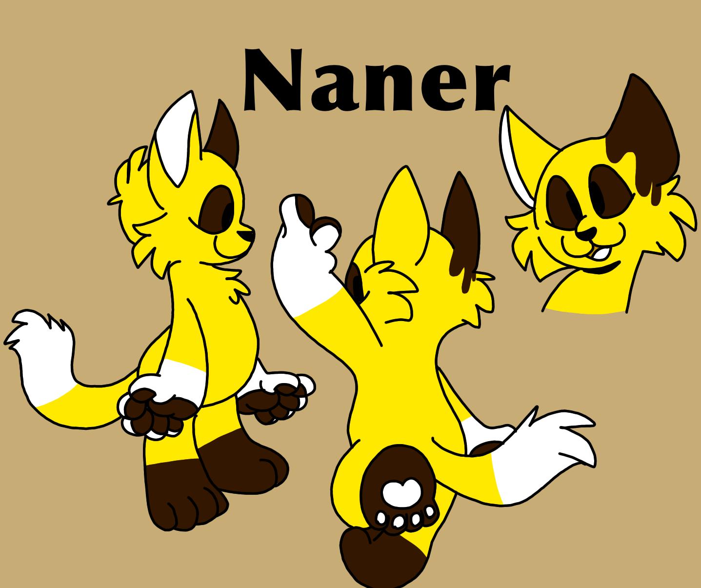 NutNaner