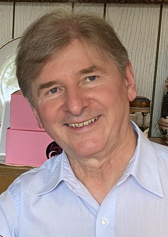 John Schalow