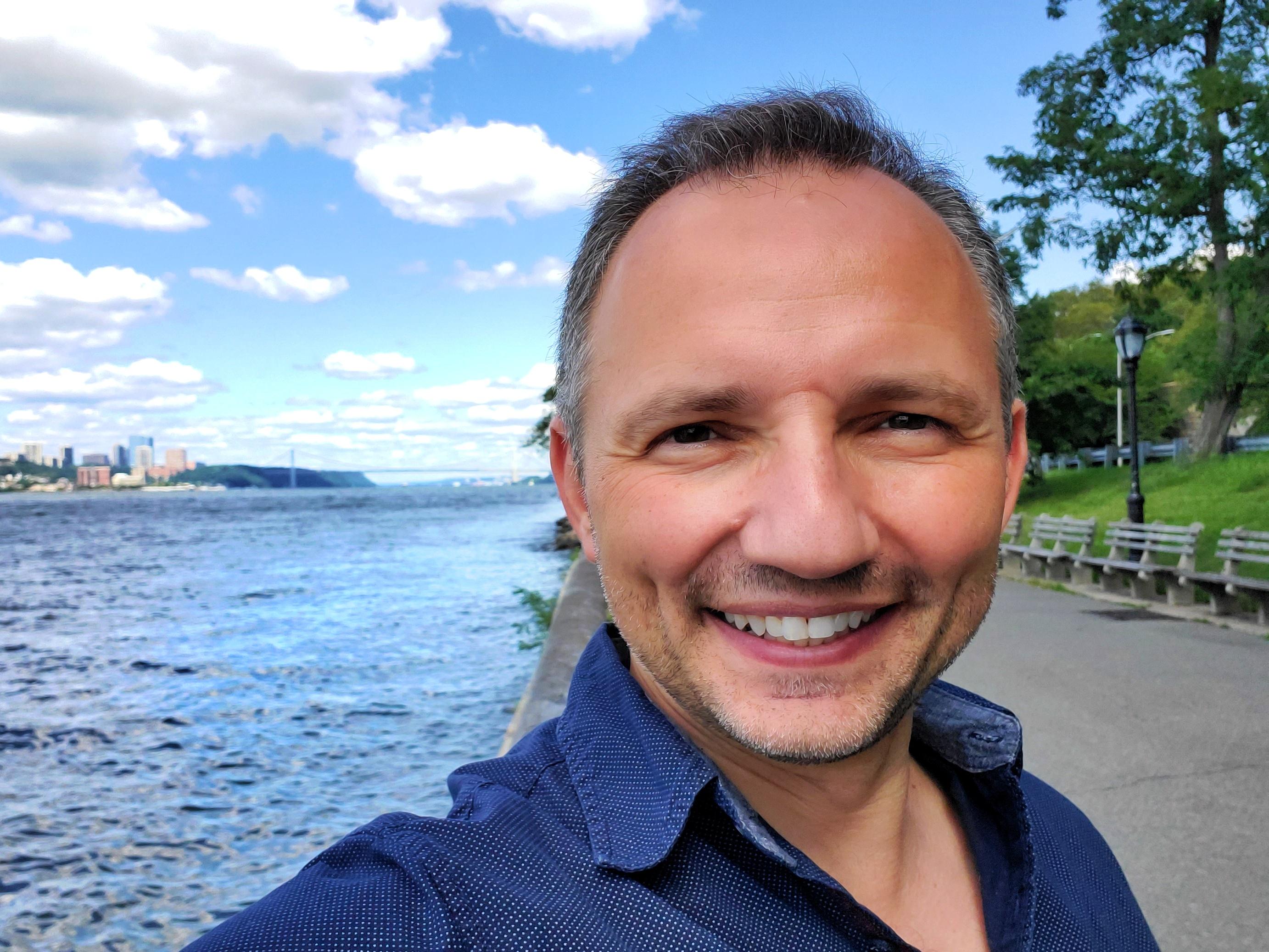 Alex Yaroslavsky