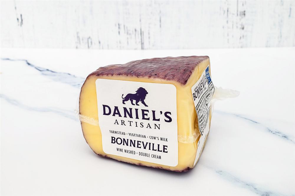 Bonneville Wine