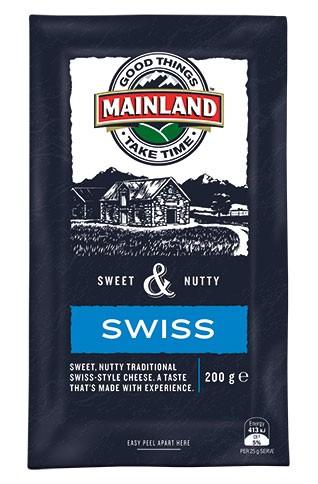Mainland Swiss