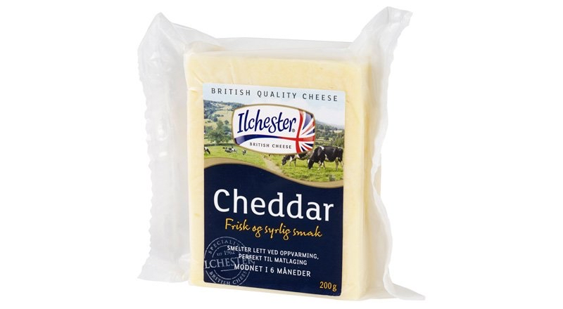 Ilchester Cheddar