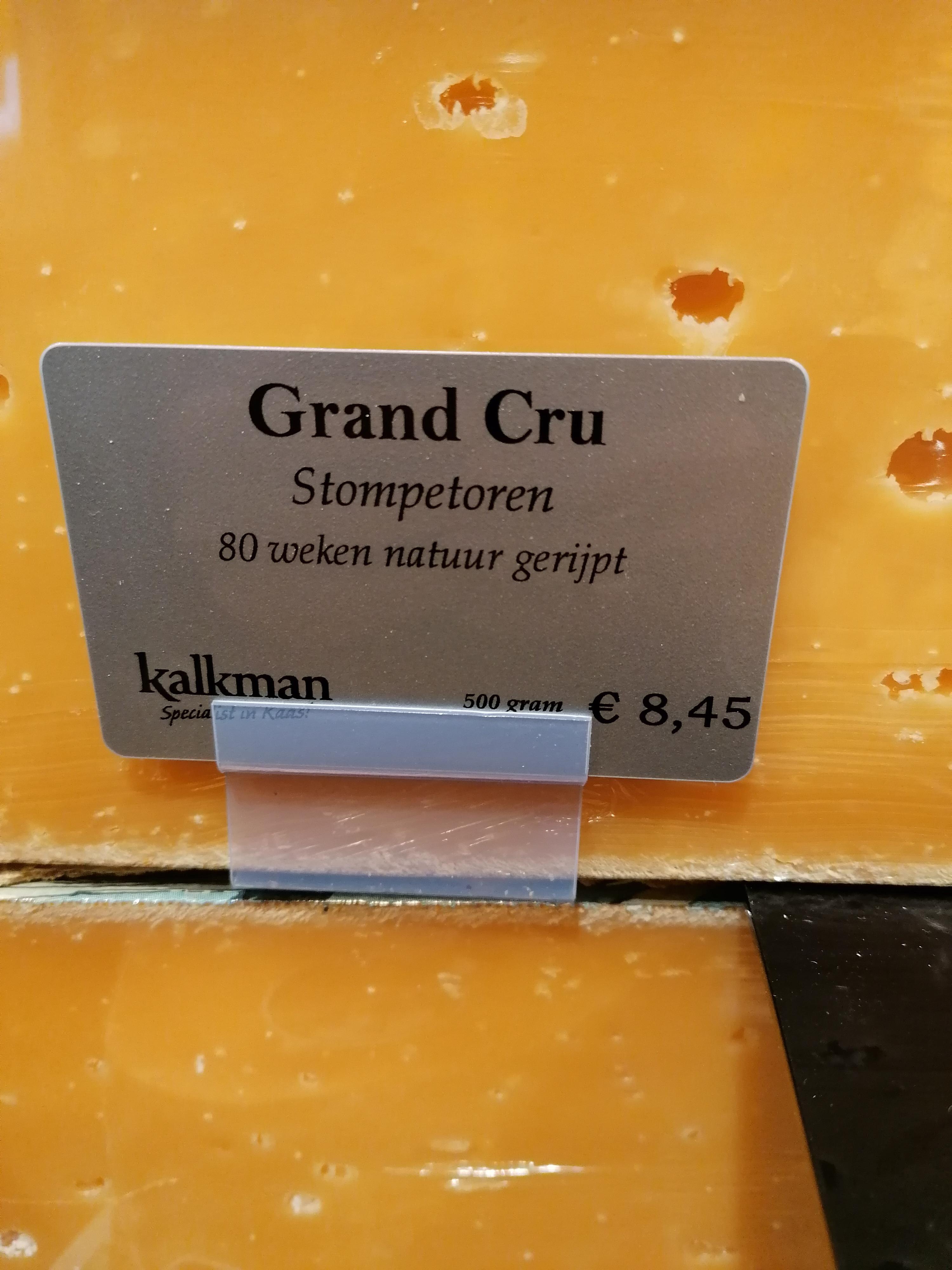Stompetoren Grand Cru