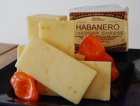 Habanero Cheddar