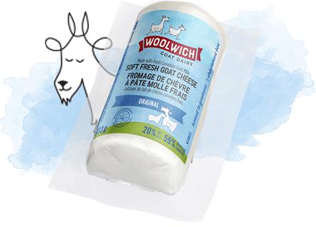 Woolwich Original