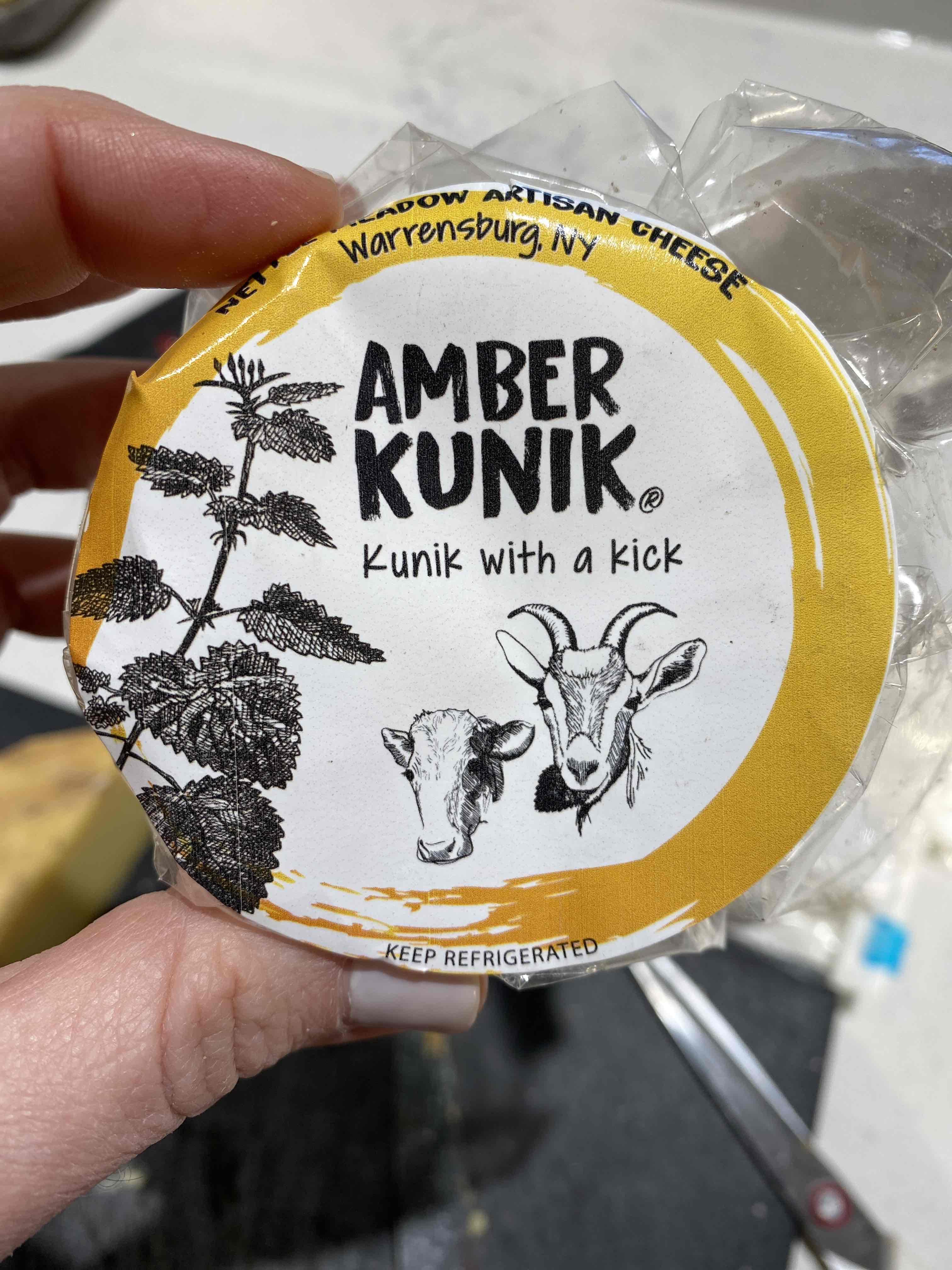 Amber Kunik