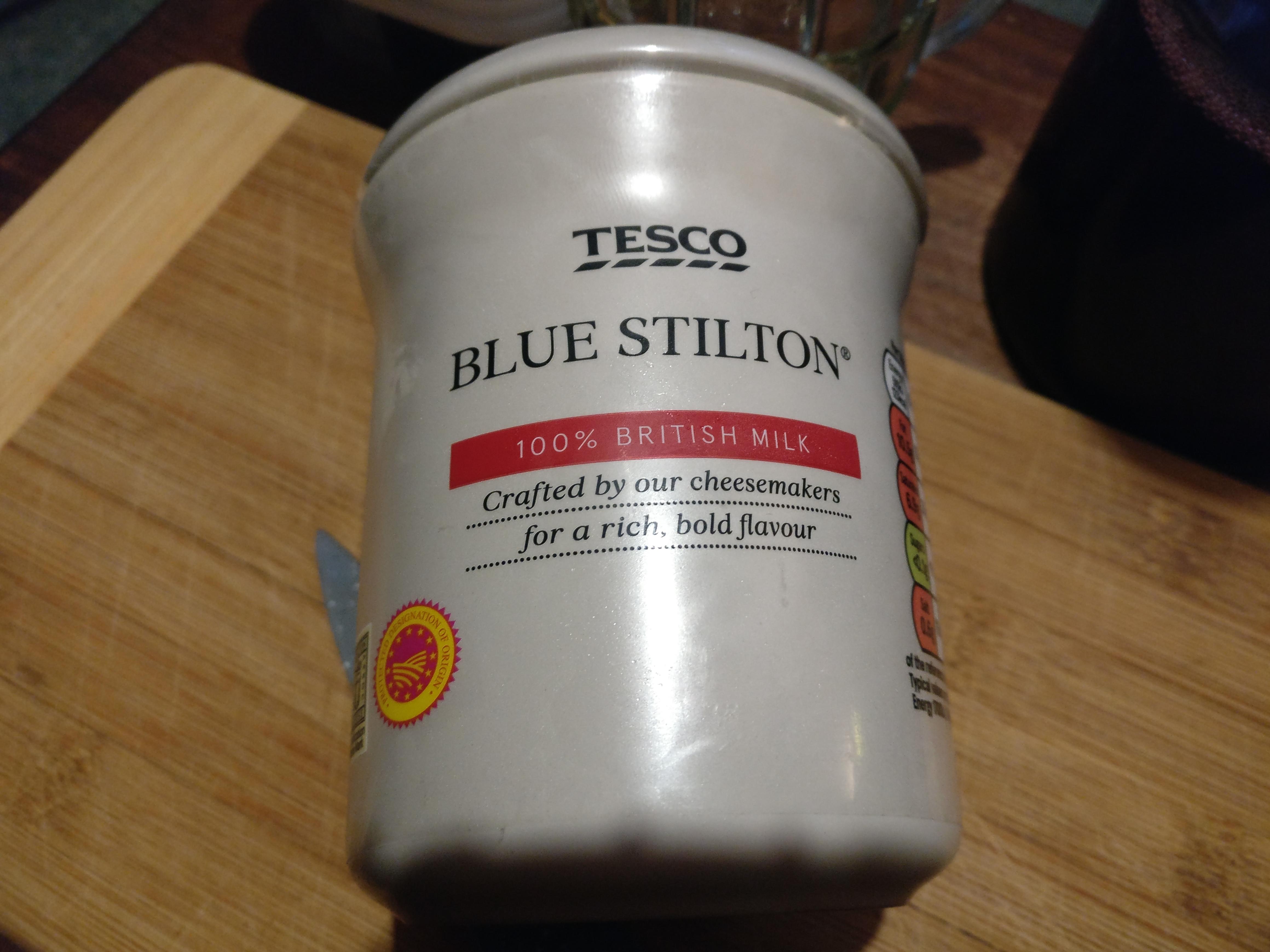 Tesco Blue Stilton