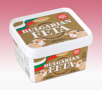 Bulgarian Feta