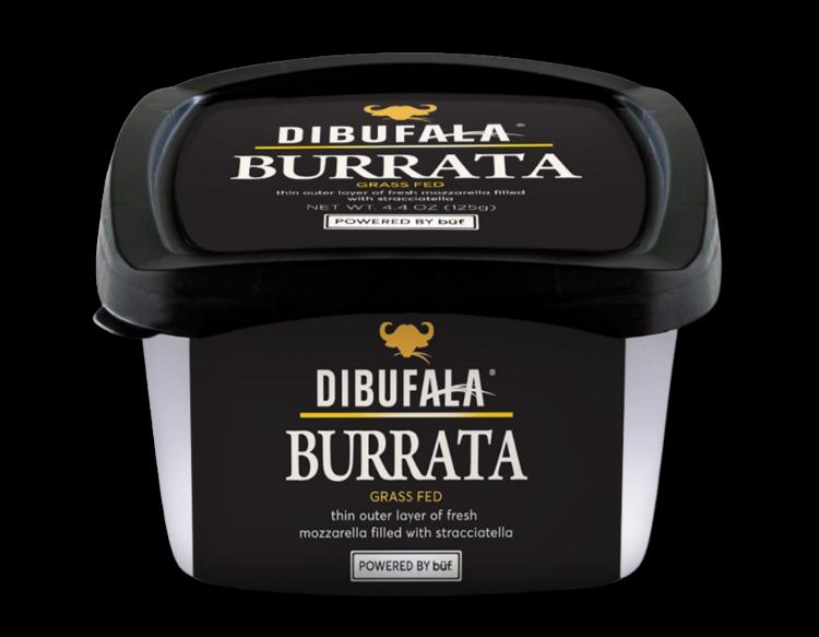 Burrata DiBufala