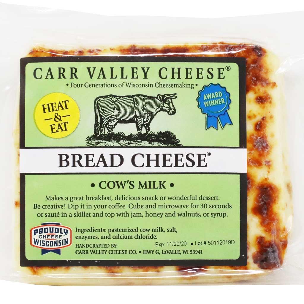 Bread Cheese