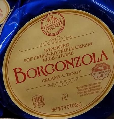 Borgonzola