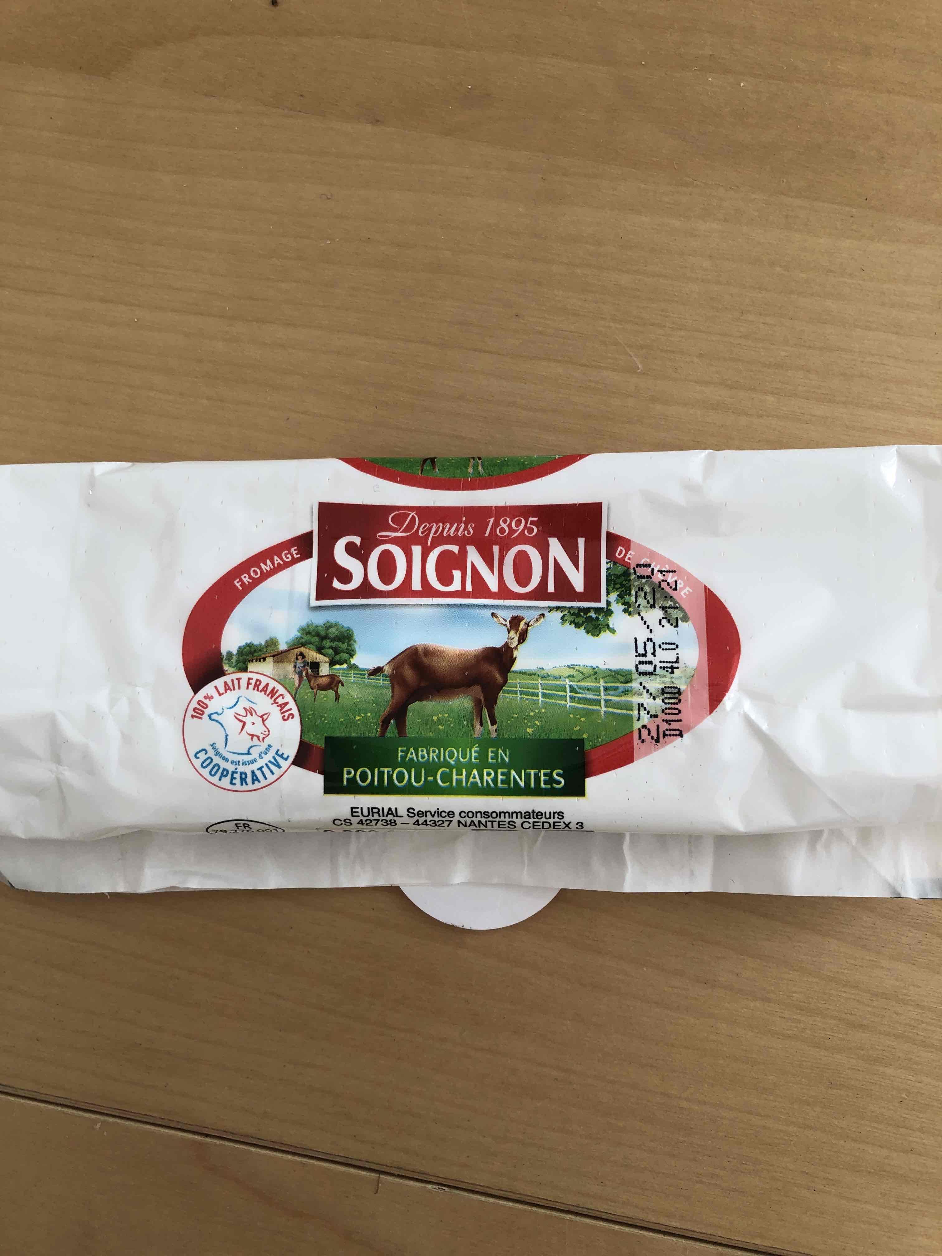 Soignon Chèvre
