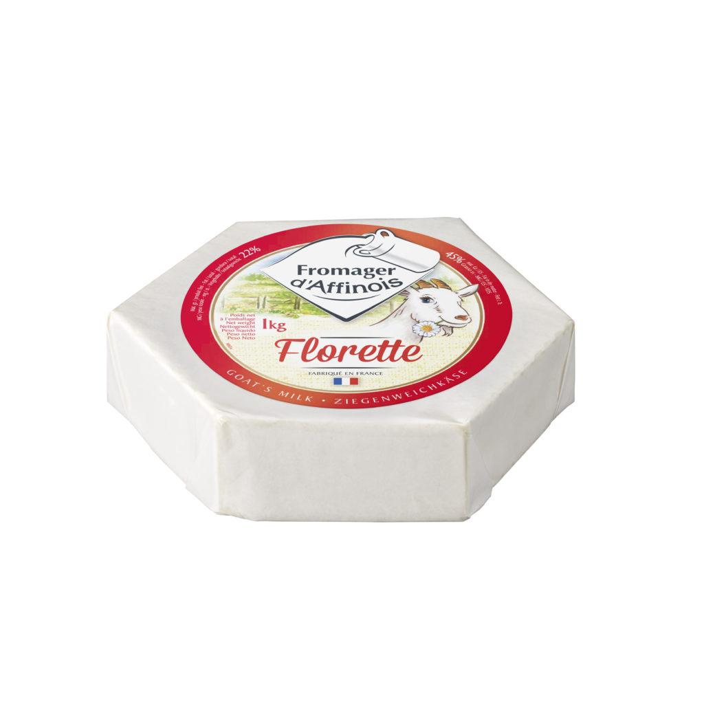 Florette Goat Fromager d'Affinois