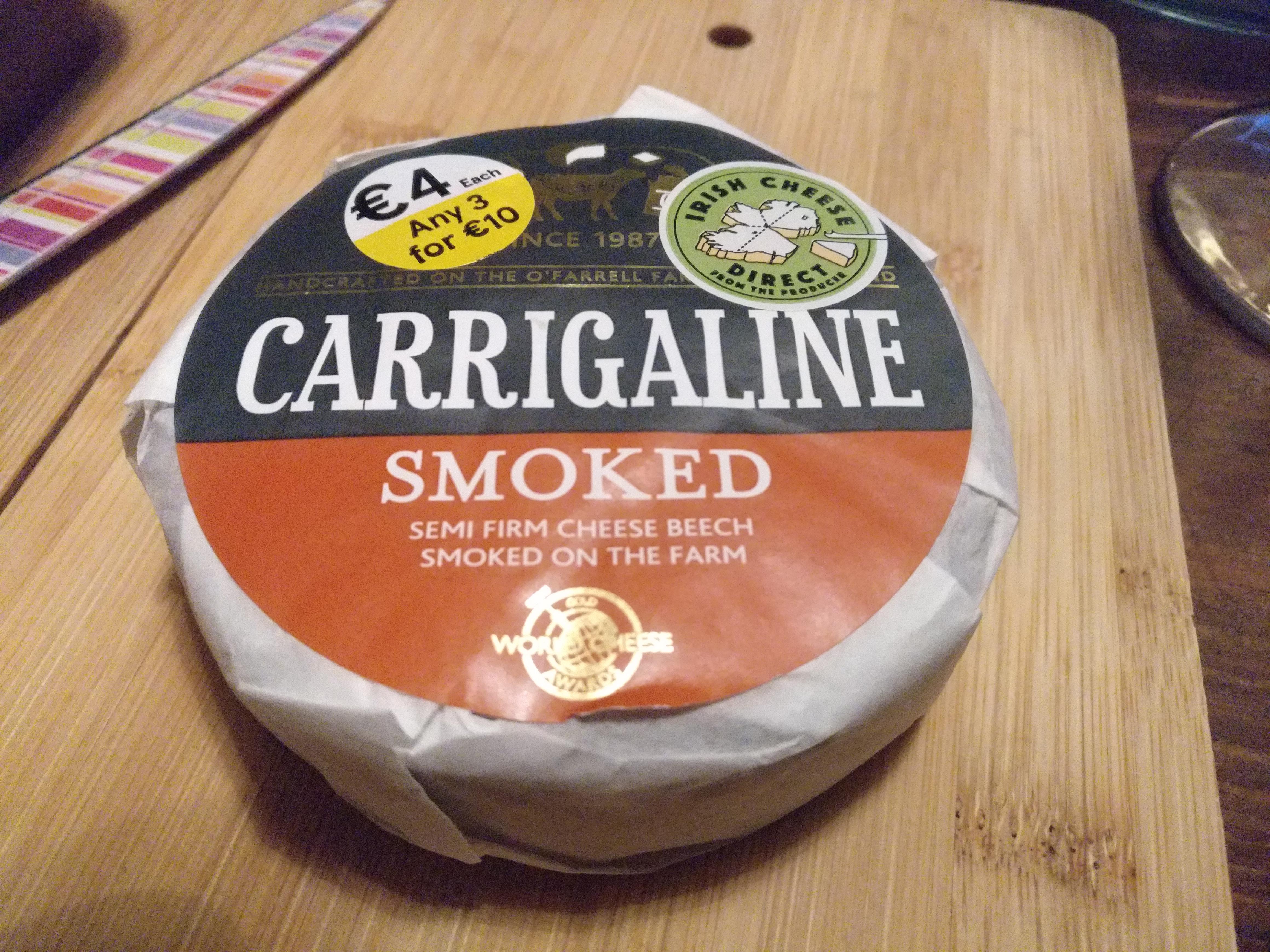 Carrigaline - Smoked