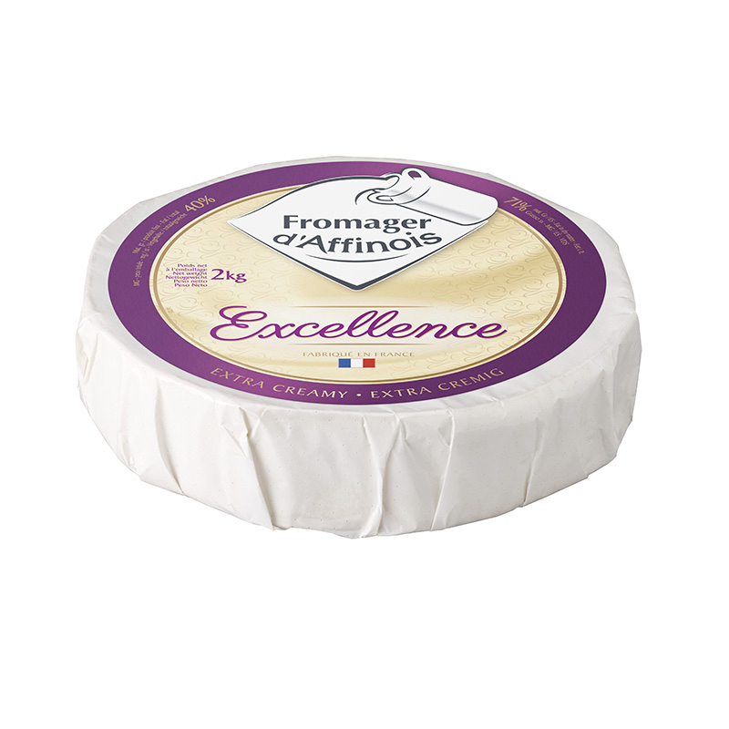 Fromager d'Affinios Excellence