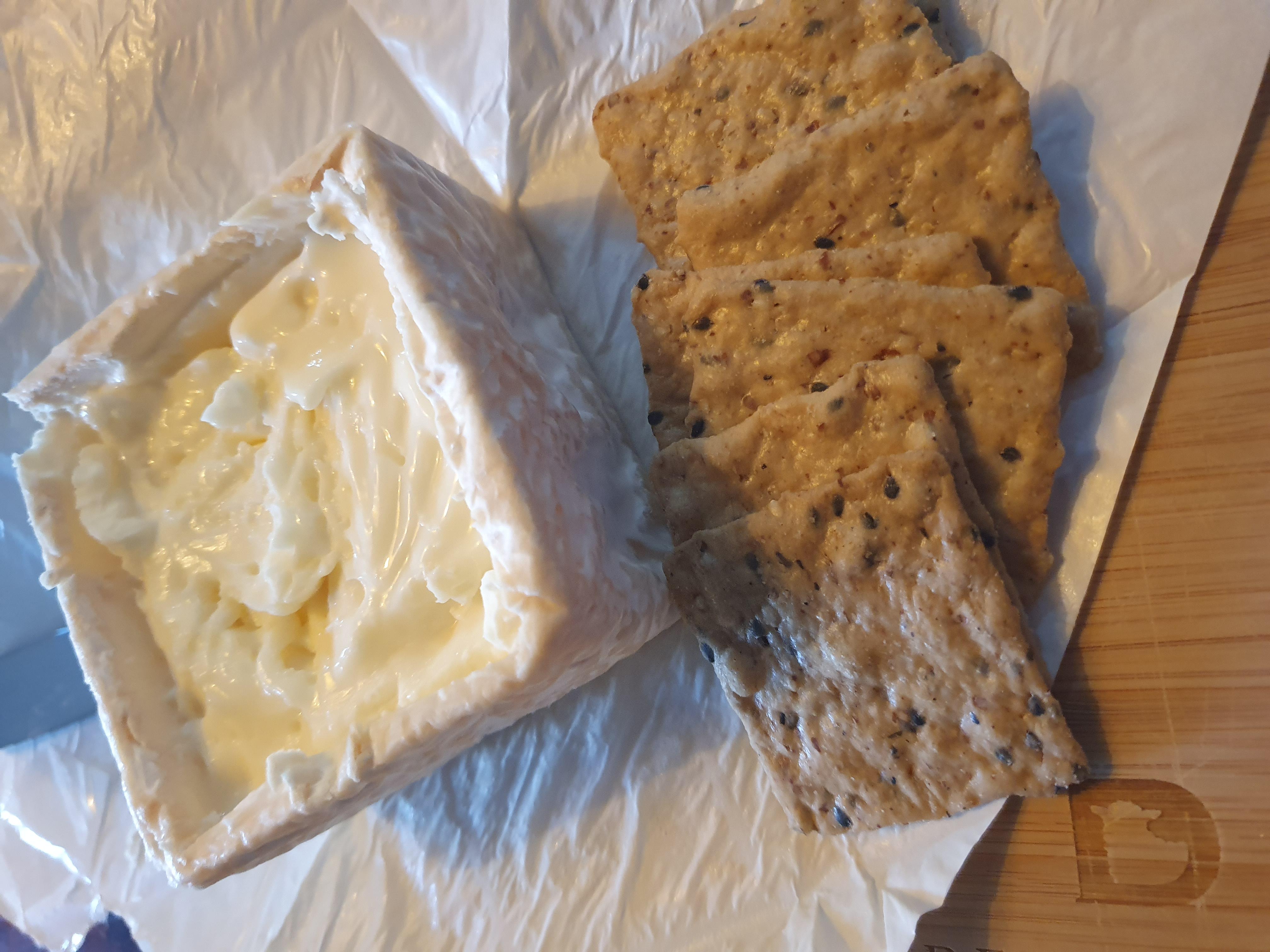 Camembert Del Rebaño