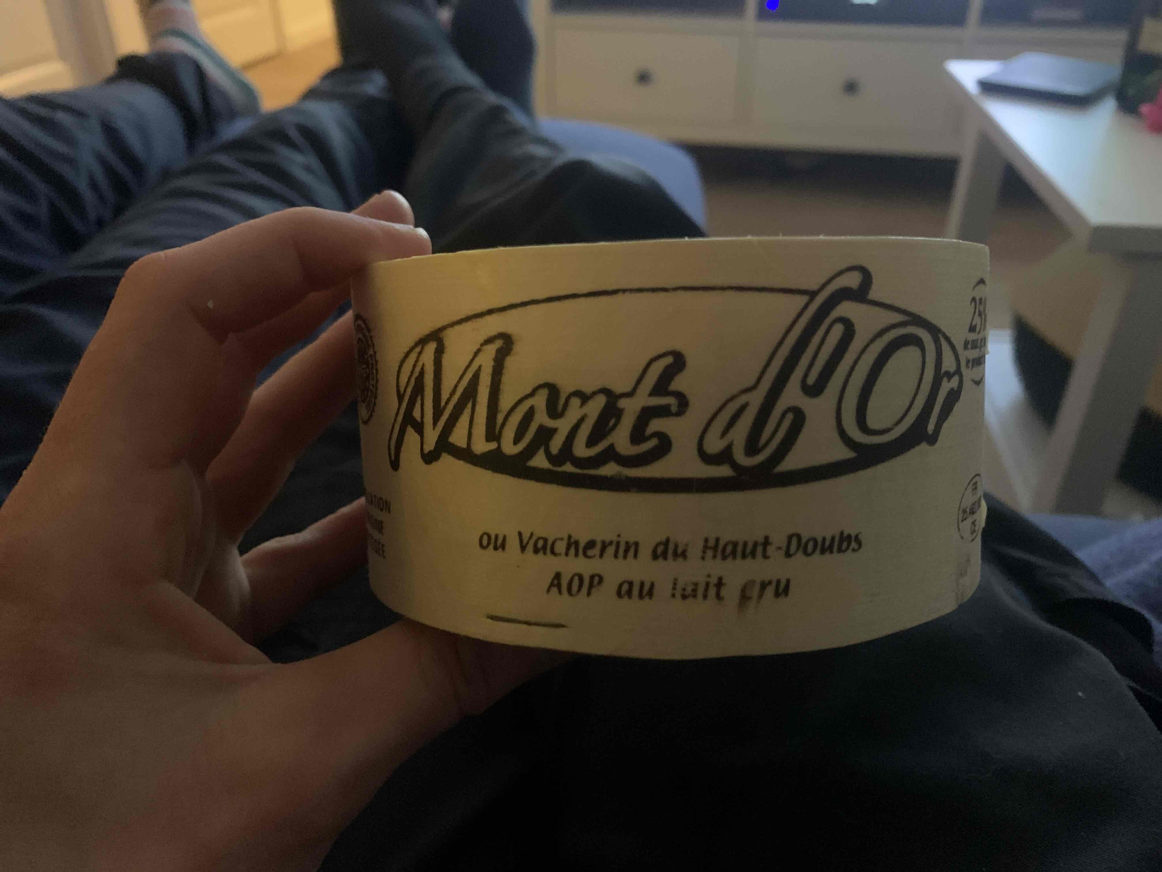 Mont d'Or
