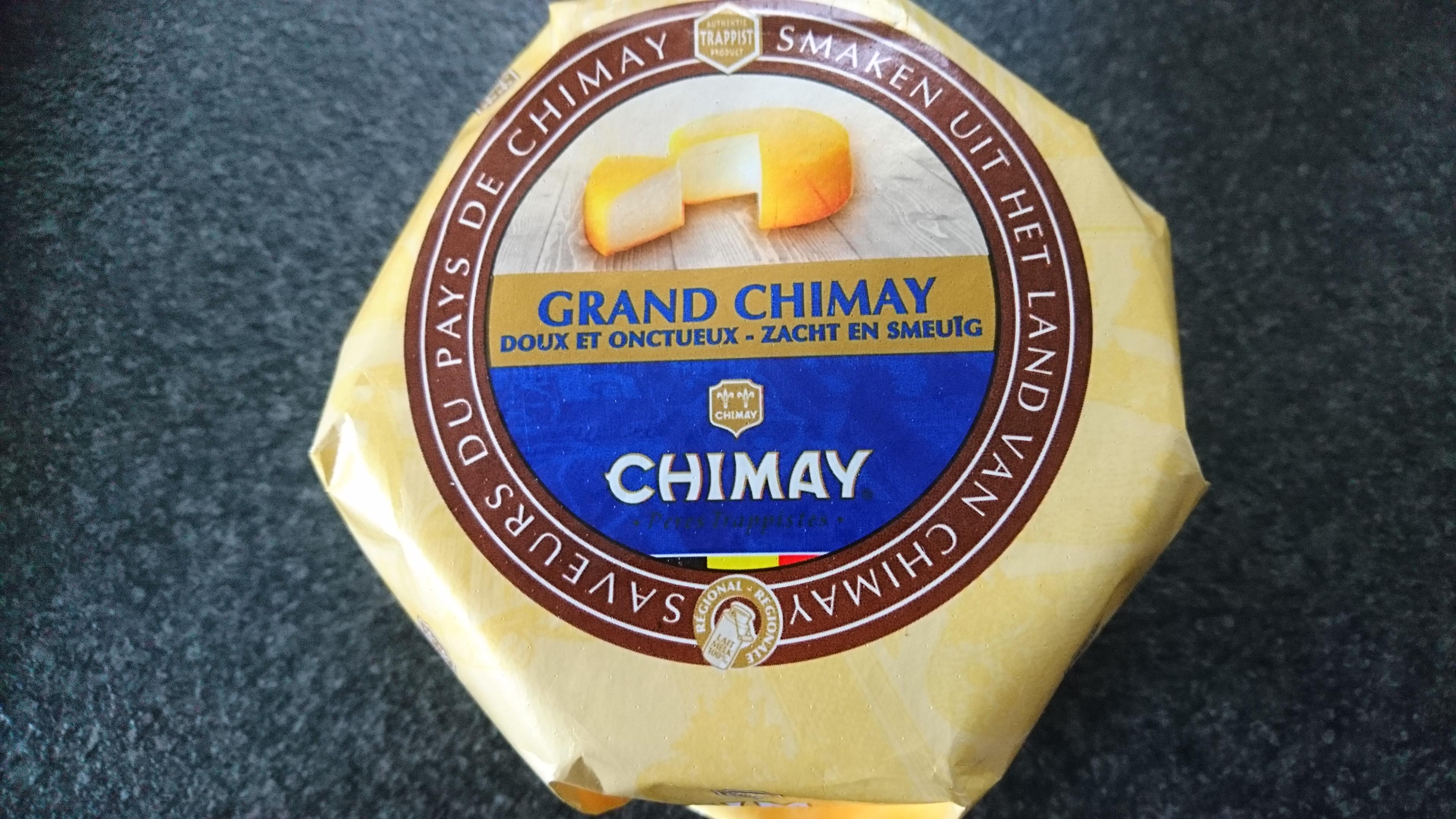 Grand Chimay
