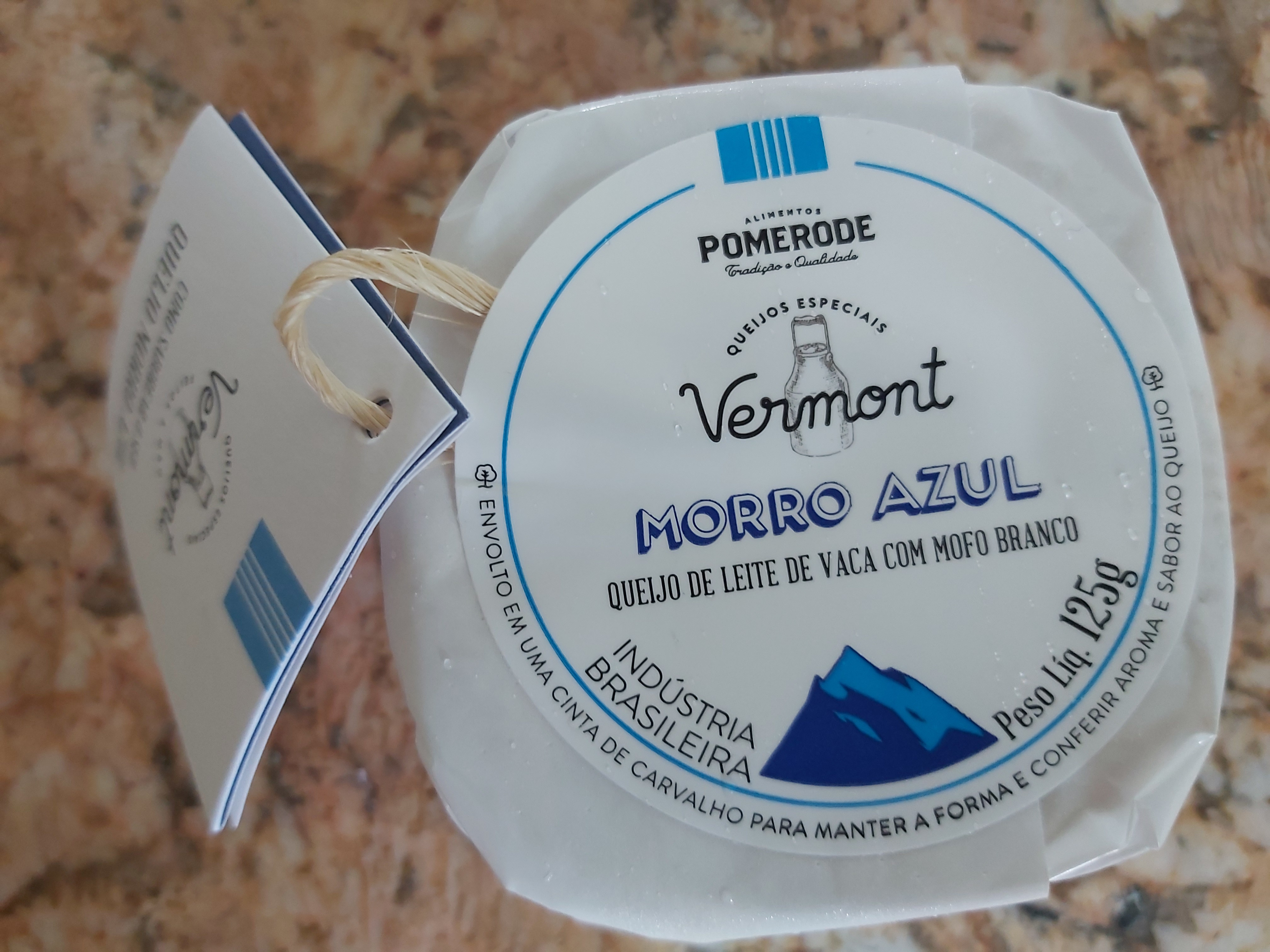 Morro Azul Vermont