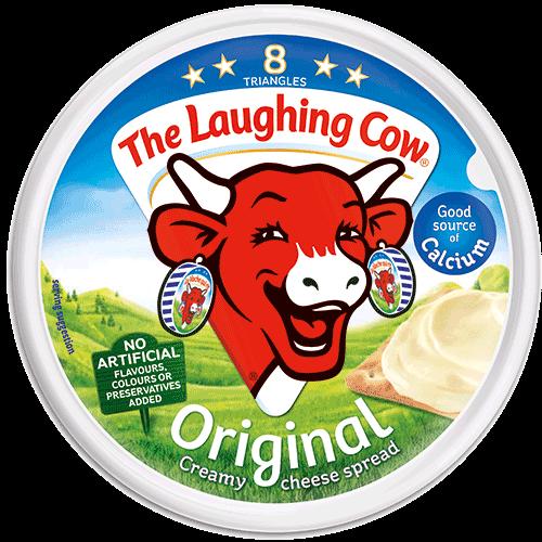 Original Creamy Cheese Spread