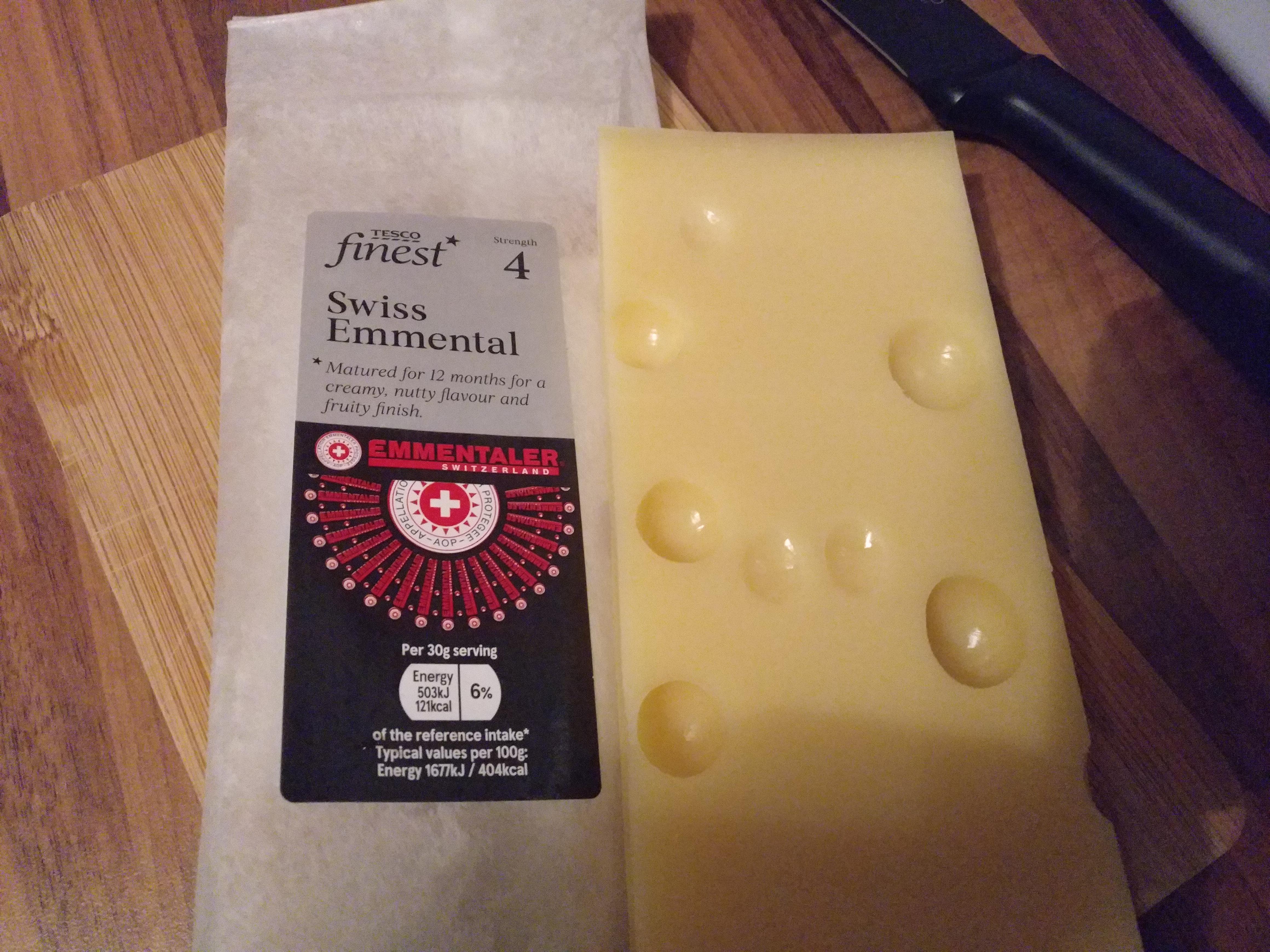 Swiss Emmental