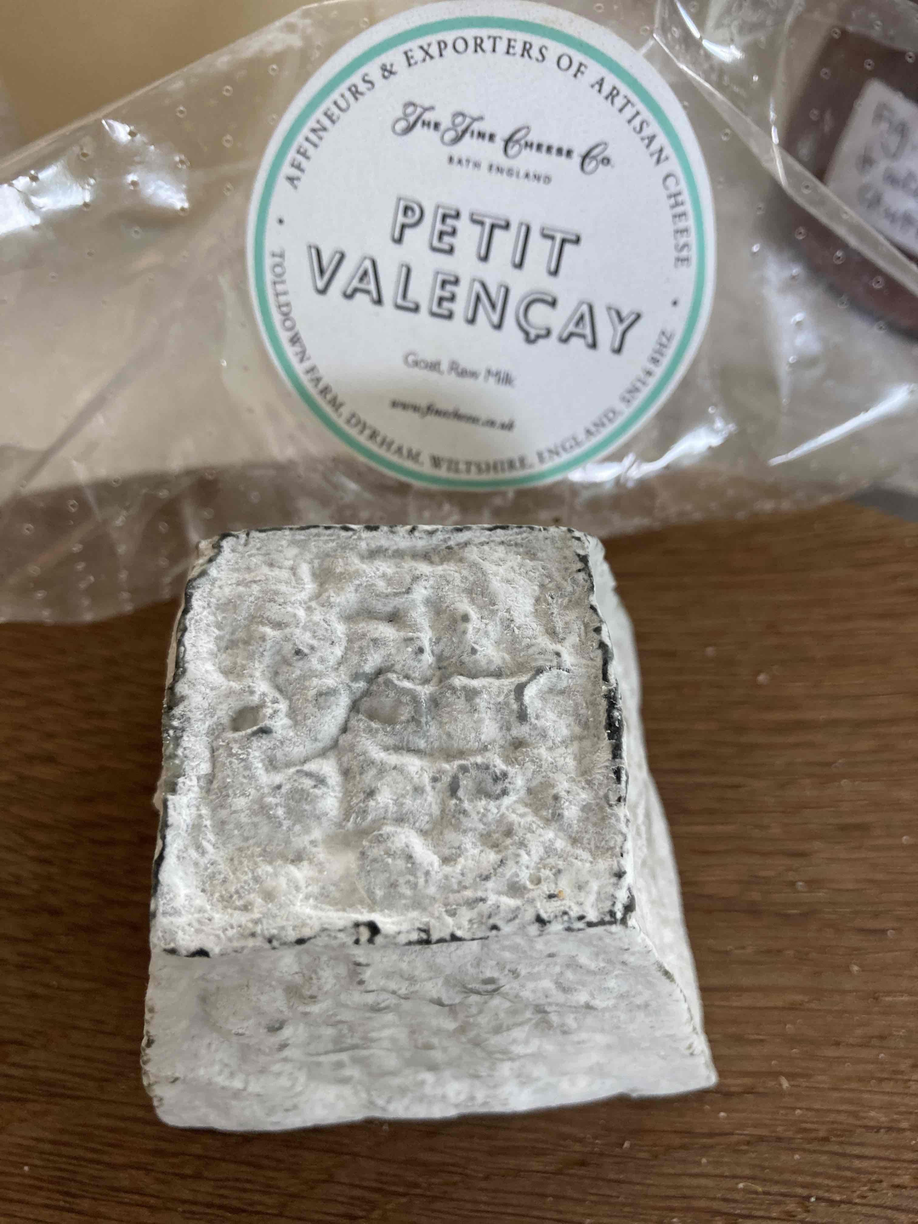 Petit Valençay