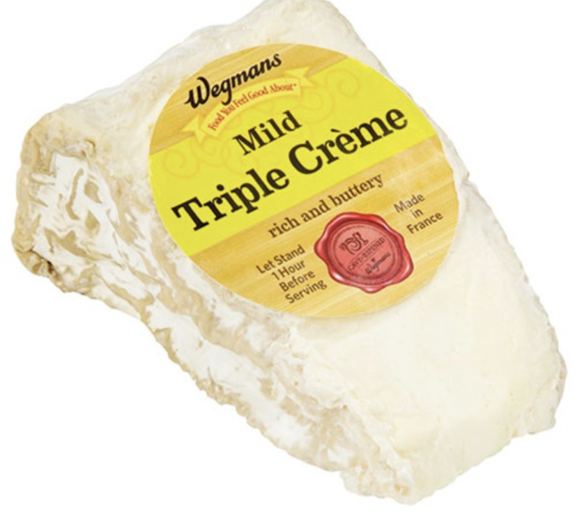 Mild Triple Creme