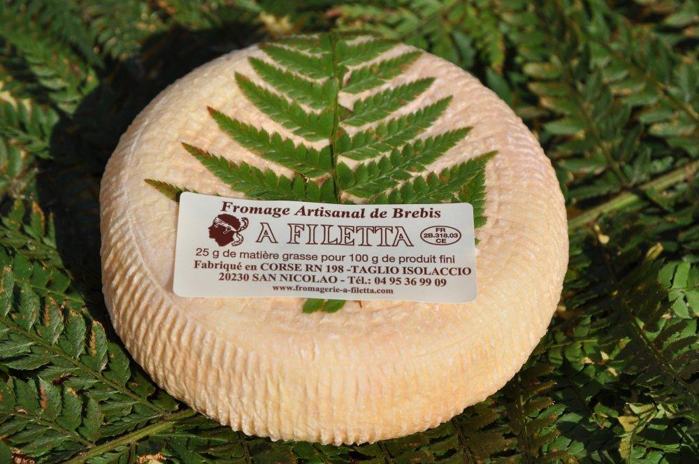Filetta