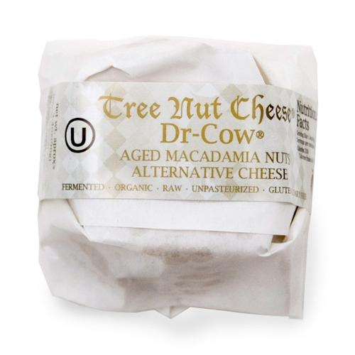 Macadamia Nut Cheese