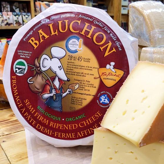 Baluchon