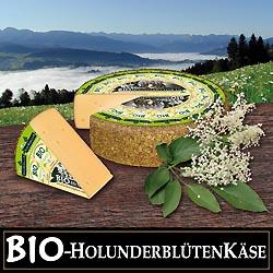 Organic Elderflower