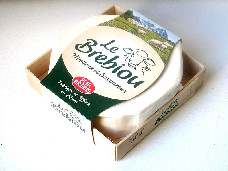 Le Brebiou