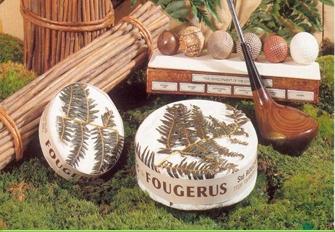 Fougerus