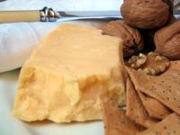 Maffra Aged Rinded Cheddar