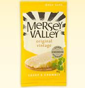 Mersey Valley Original Vintage