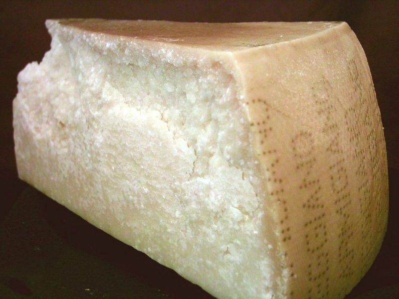 Zanetti Parmigiano Reggiano