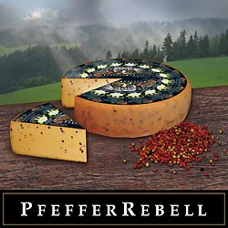 Pepper Rebel