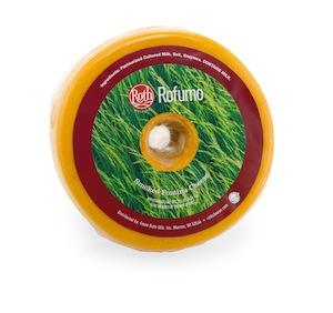 Rofumo (Smoked Fontina)